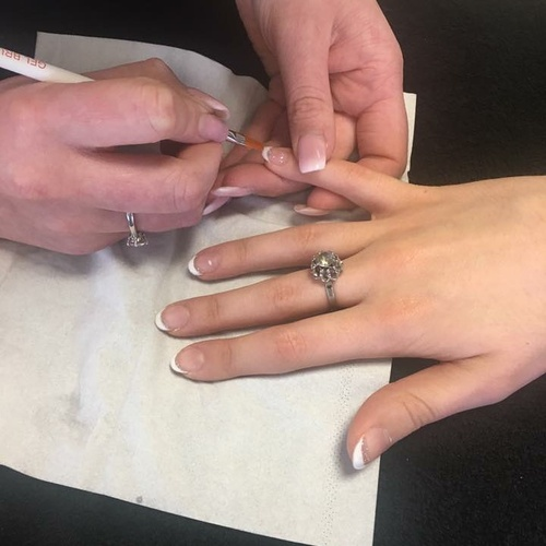 Formation initiation ongles en gel