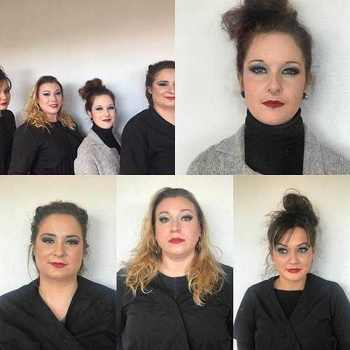 Atelier Make Up For Ever à Plérin (22) 5124323211811072653845336556888144283697152n